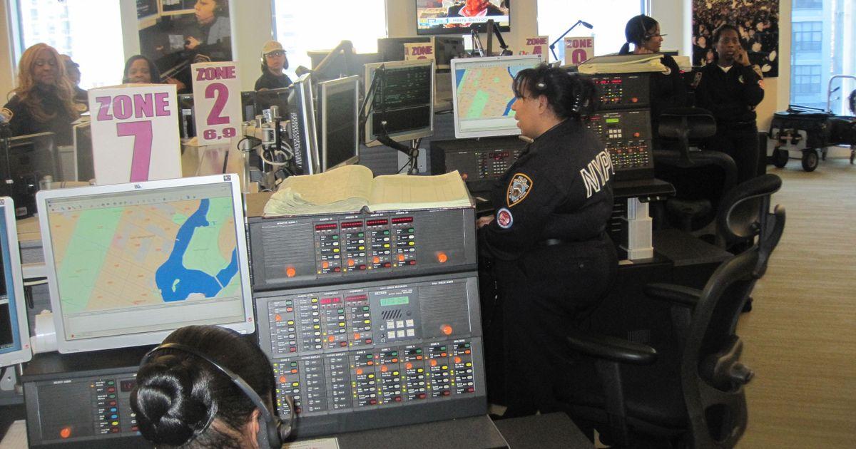 Text-to-911 Hopes Crash Amid NYPD-DoITT Technology Dispute