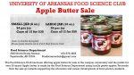 Food Science Apple Butter Sale