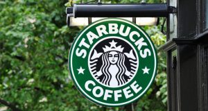 History of Starbucks and the Technology Building Its Future