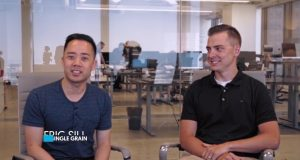 How to Make 8-Figures Selling Online Courses   Leveling Up With Joel Erway