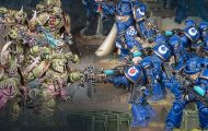 Marvel Entertainment Partners With Games Workshop for 'Warhammer' Comic Line