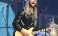 Moon Taxi's Trevor Terndrup shares a funny Kid Rock story