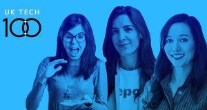 Tech 100 2019: The 30 most important, interesting, and impactful women in UK tech