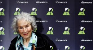 The Latest: Atwood, Evaristo joint winners of Booker Prize | Ap-entertainment