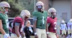 Two QBs, one big unknown for FSU - 247Sports