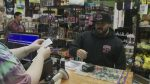 Anchorage business expects normal holiday sales despite consumer report