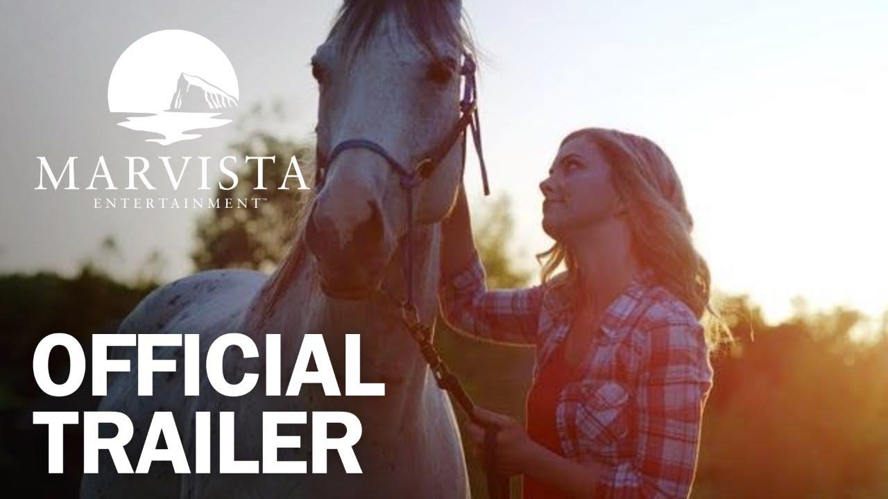 Autumn Stables – Official Trailer – MarVista Entertainment