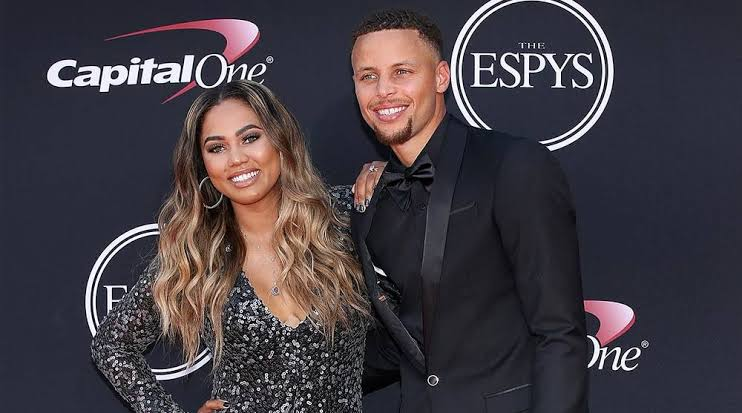 "Ayesha Curry: From Finding Athletes ""Arrogant"" to becoming a ""Funny"" Stephen Curry's Wife"