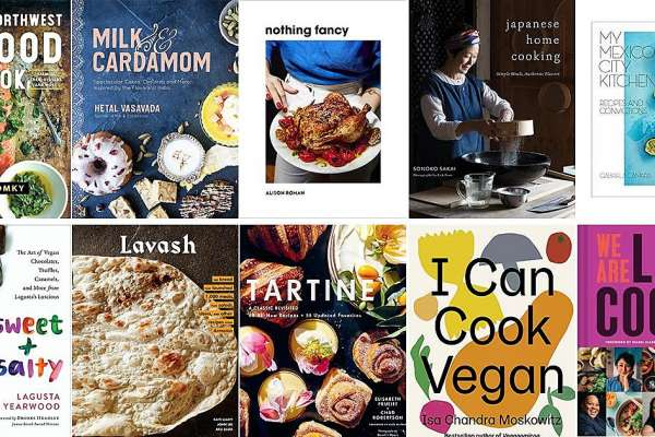 Best cookbooks and food writing of 2019 | Books
