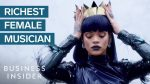 How Rihanna Makes And Spends Her $600 Million