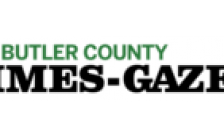 Butler County Times Gazette