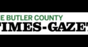 Butler County Times Gazette