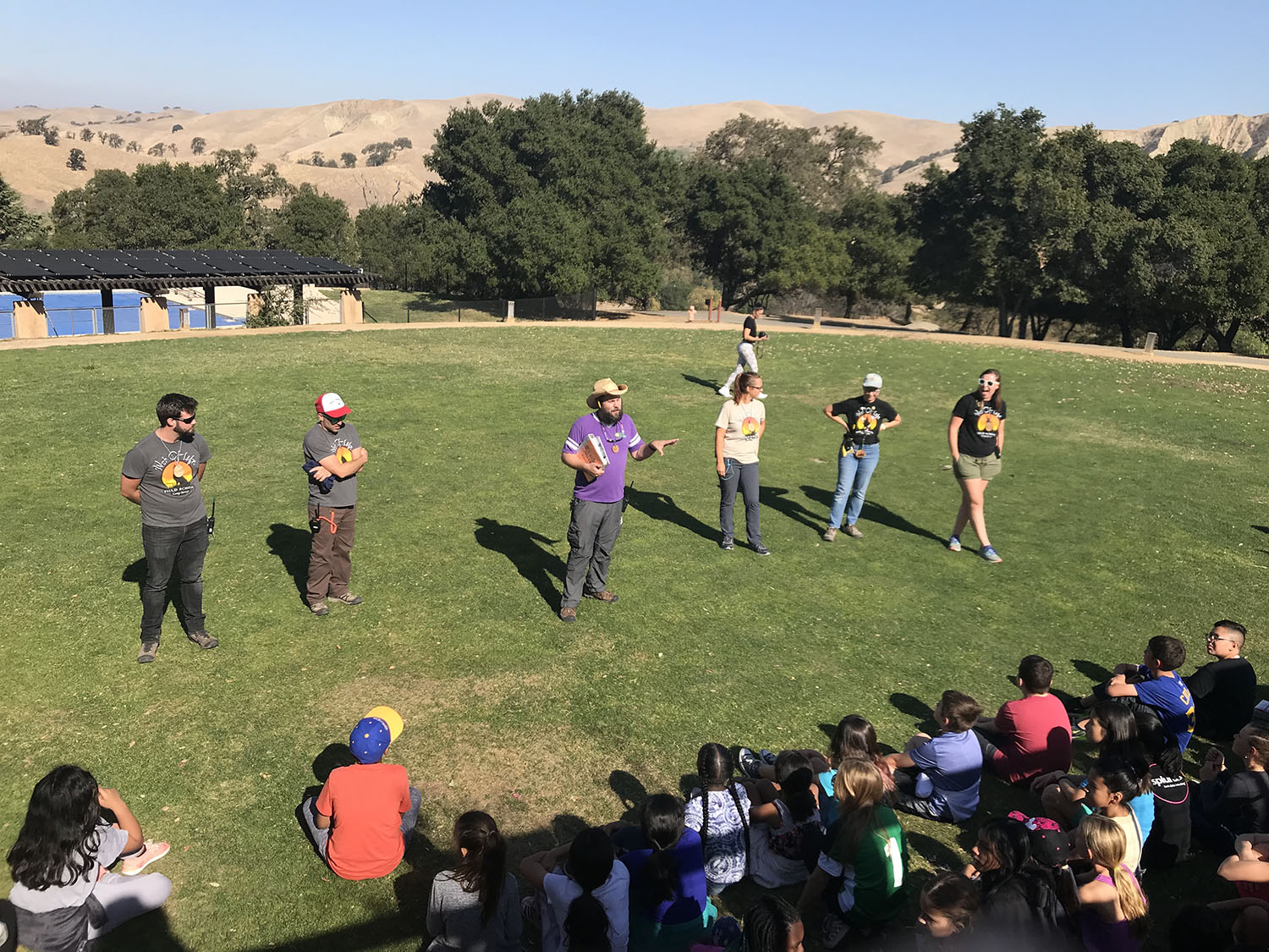 Premier K-12th Grade Outdoor Education Program Expands Training on Diversity, Equity, and …