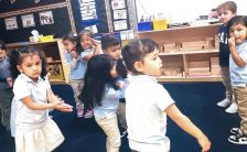 The Buzz at PS 254, The Rosa Parks School in Richmond Hill