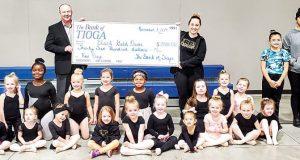 Tioga bank, TEDC award $10,000 through business event   News, Sports, Jobs