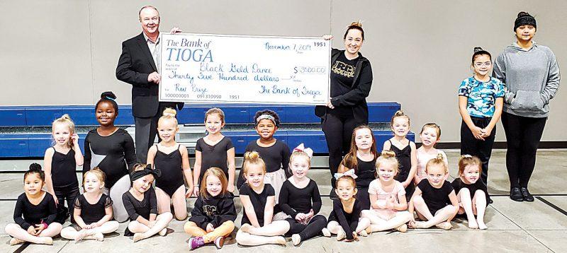 Tioga bank, TEDC award $10,000 through business event | News, Sports, Jobs
