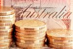 AUD/USD is at an interesting point to keep an eye at