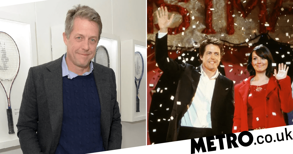 Hugh Grant only started getting 'interesting' roles when he got 'ugly'