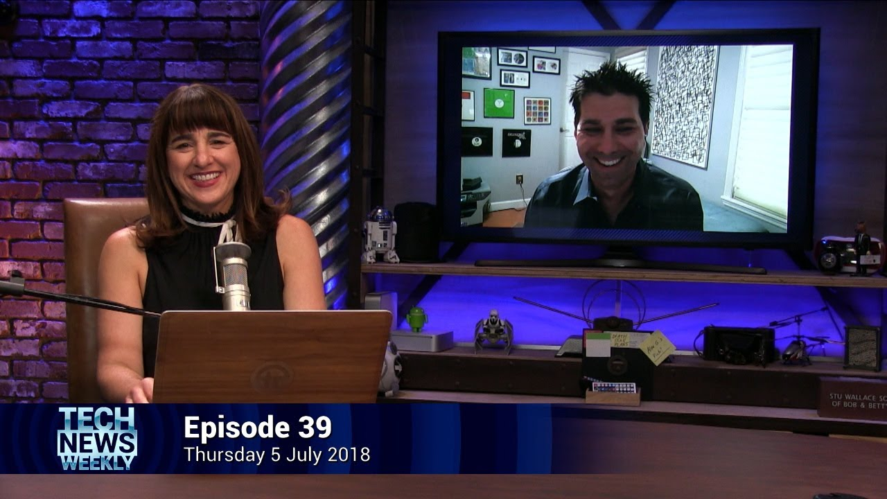 Tech News Weekly 39: Breach Fatigue