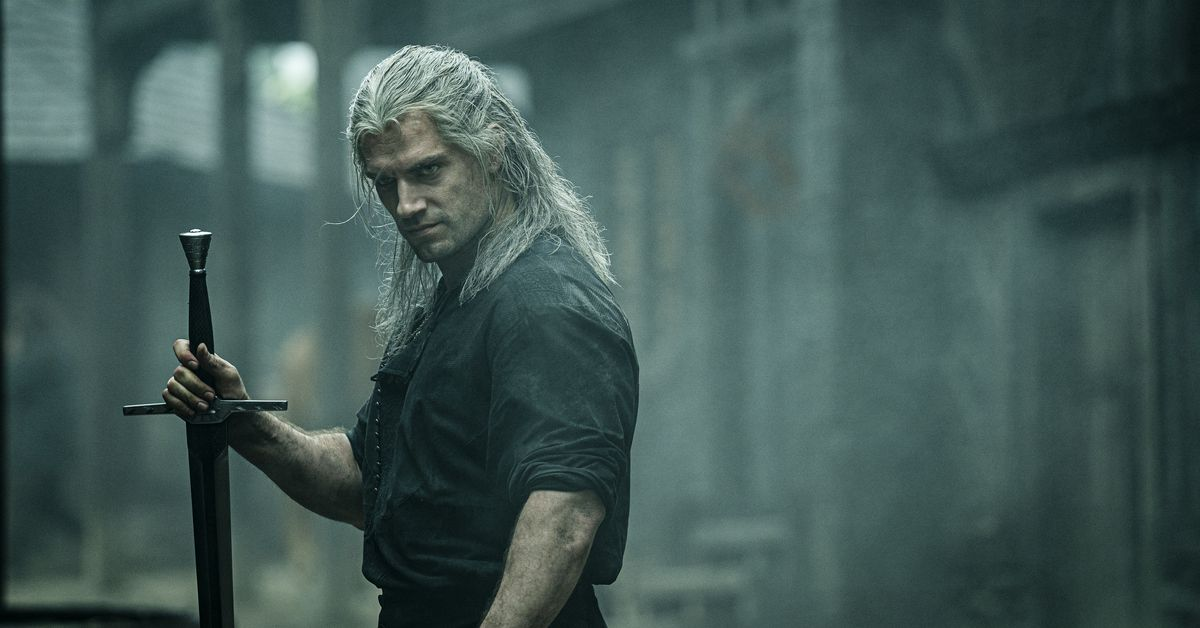 The Witcher review: a dark, funny, and faithful adaptation of the series