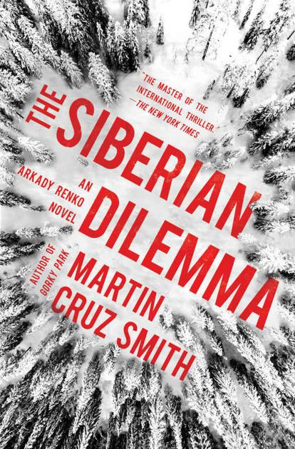 Book Buzz: Reviews of 'The Siberian Dilemma' and 'The Water Dancer' | Books and Literature