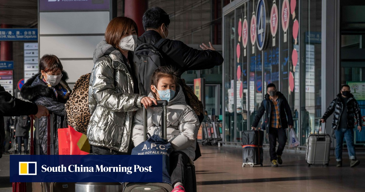 Banks advise caution in travel as Wuhan coronavirus outbreak worsens – South China Morning…