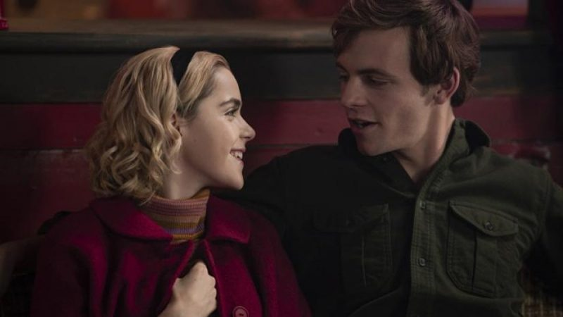 Here's The Interesting Things Every Fans Should Know About Chilling Adventures of Sabrina ...
