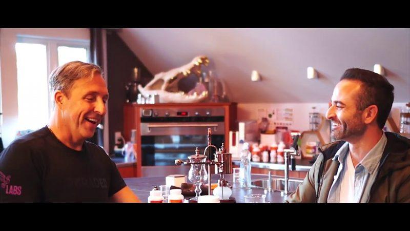 Biohacking With Bulletproof Coffee Creator, Dave Asprey