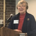 Former Drew president sees challenges ahead for higher education | Madison Eagle News