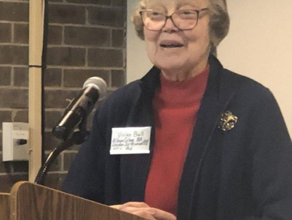 Former Drew president sees challenges ahead for higher education   Madison Eagle News
