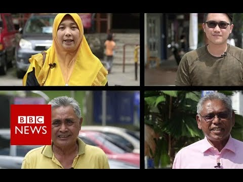 Malaysia election: What does politics mean to multi-racial voters? – BBC News