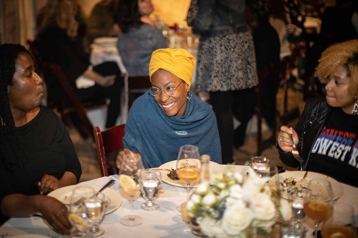 Resistance Served 2020 Centers the Power of Black Women in Food