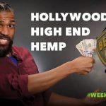 This Week in Weed: High End Hemp!