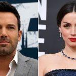 Ben Affleck, Ana de Armas PDA-filled outing confirms romance buzz?   Entertainment