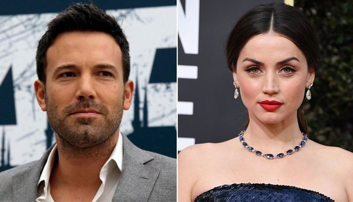 Ben Affleck, Ana de Armas PDA-filled outing confirms romance buzz? | Entertainment