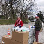 Coronavirus complicates the work of Carroll County food pantries