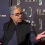 Dr. Deepak Chopra: Good Luck = Opportunity + Preparedness
