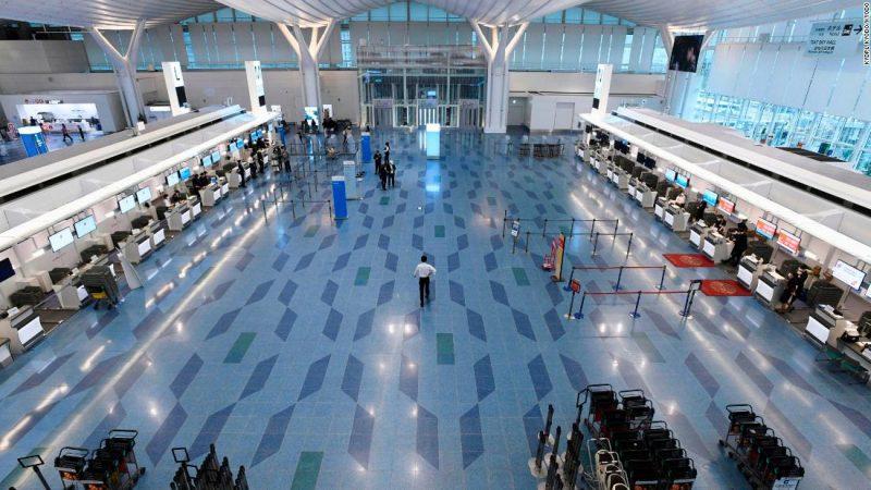 Global travel slowdown means lots of deals