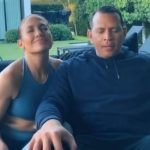 Jennifer Lopez, Alex Rodriguez Take up Couples Challenge, Unveil Interesting Facts