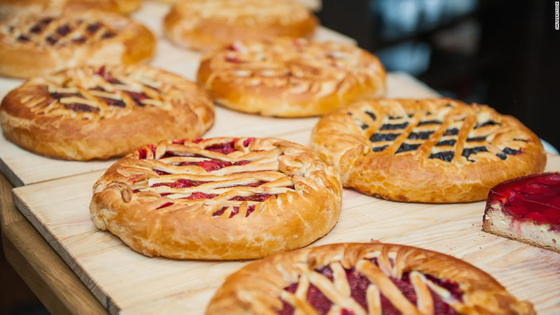 Pi Day food deals with the most bang for your buck