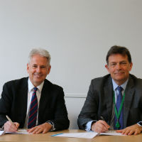 Strategic collaboration announced by NICE and Health Technology Wales | News and features ...