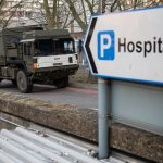 UK asks for 250,000 volunteers to help its health service cope with the coronavirus outbre...