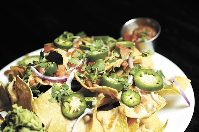 Where to find this shareable bar snack and sports bar vibes as March Madness approaches | ...