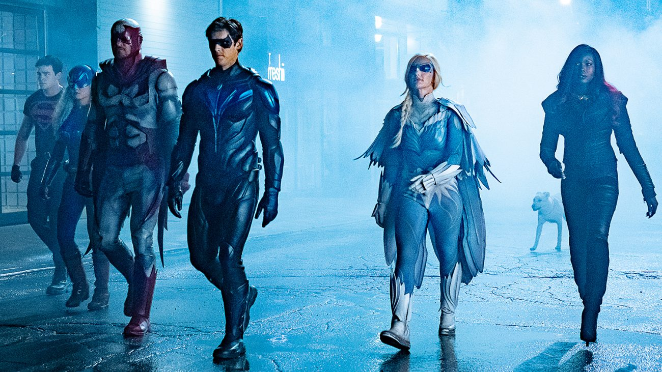 Titans Season 3: Here's Something Interesting You Should Know – The Digital Wise