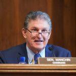 Manchin: No Easing, Eliminating Filibuster Rules | Politics