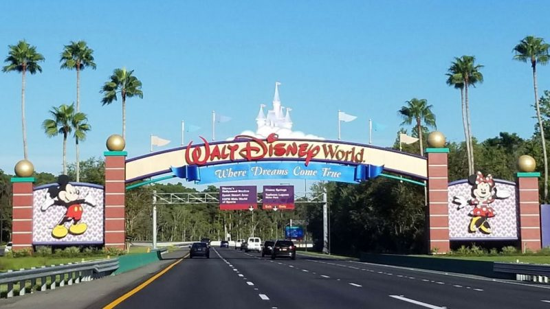 Travel survey says these are Disney World's most popular rides