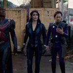 """Supergirl """"Phantom Menaces"""" Photos Released"""