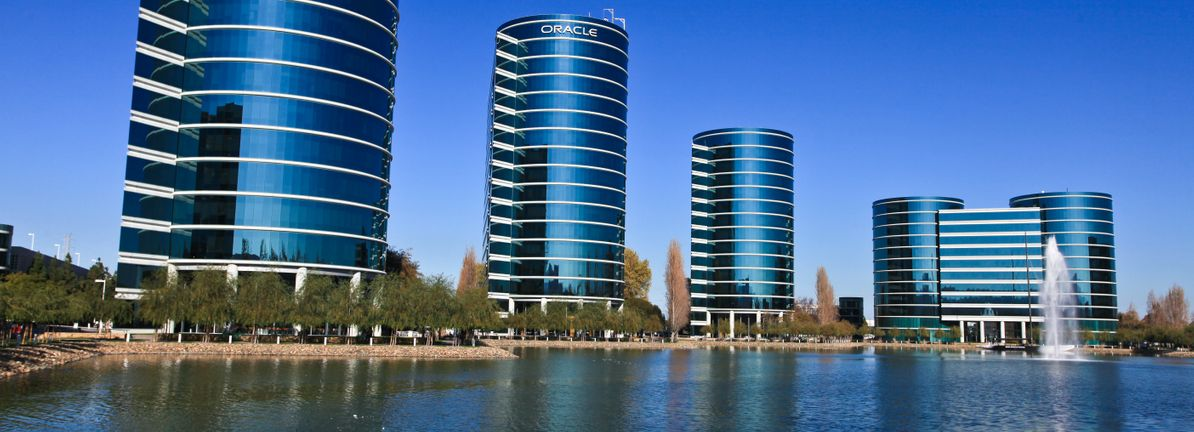 Oracle Corporation (NYSE:ORCL) Looks Interesting, And It's About To Pay A Dividend