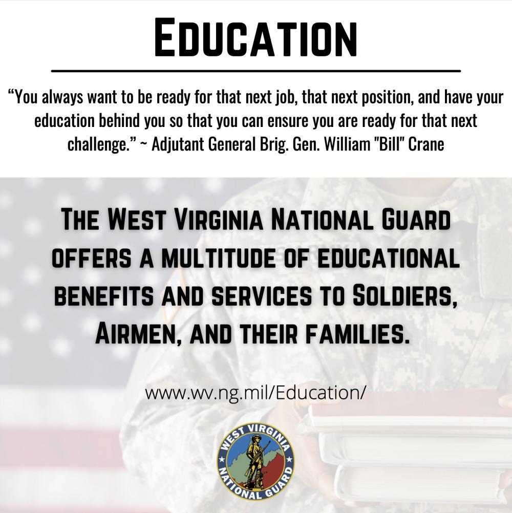 DVIDS – News – Education vital to military, civilian growth