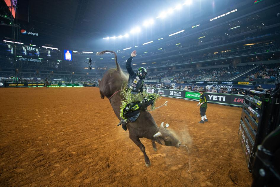 Tractor Supply Company Enters New Milestone Partnership With Professional Bull Riders | Business